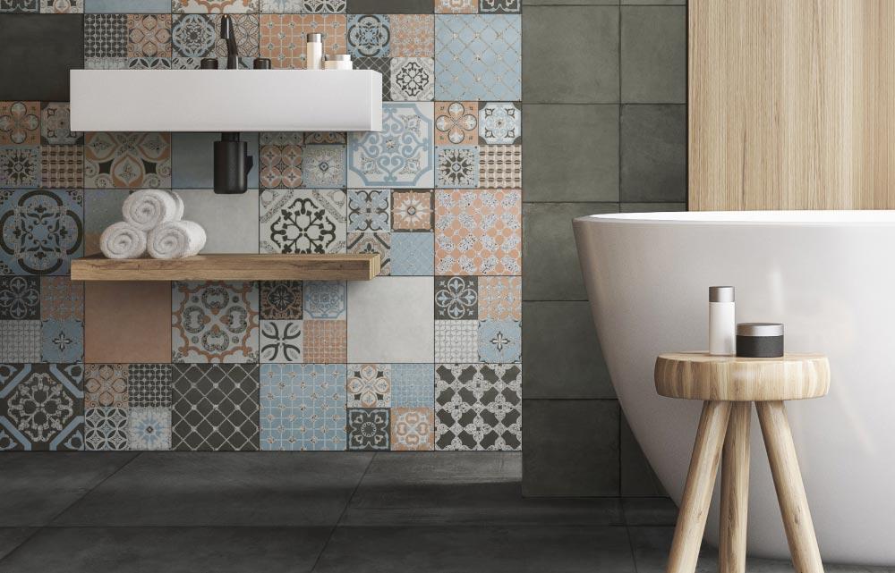 Showroom del conca pavimenti e arredo bagno consulenza gratuita