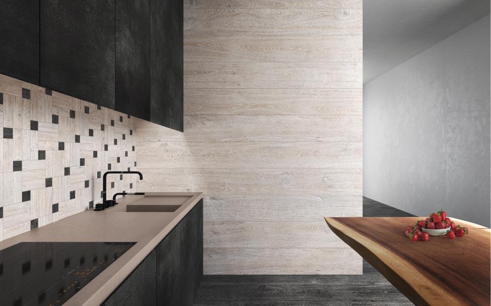 Showroom del conca pavimenti e arredo bagno consulenza
